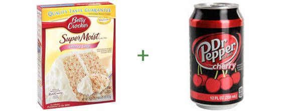 cake7 | 7 Treats You Can Make With Cake Mix and Soda