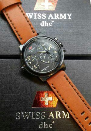 SWISS ARMY DHC+ 2215 ORIGINAL MURAH BERGARANSI