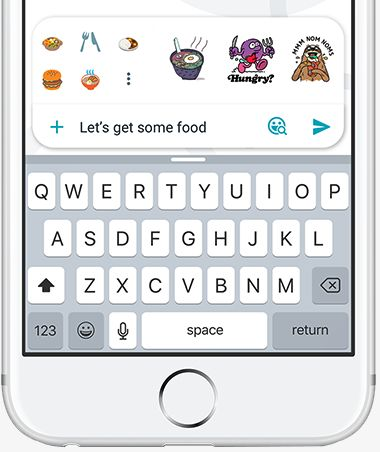 Google Allo now suggests Emojis for you during chats