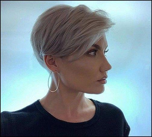 22 Modern Kurzhaarfrisuren Fur Frauen 2020 Trend Bob Frisuren 2019 In 2020 Kurzhaarfrisuren Haarschnitt Kurz Frisuren Kurz