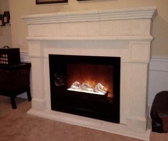3199 best Black Electric Fireplace images on Pinterest | Fireplace ...