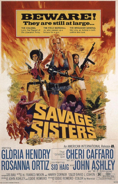 savage sisters cinema savages and sisters sisters