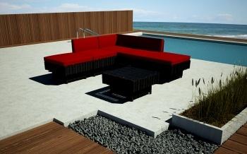 Wicker Sofa Set *HIGH QUALITY, AFFORDABLE* wicker sofa set,outdoor sofa set,garden sofa set,patio sofa set,outdoor wicker sofa set,aventura patio sofa set,wicker furniture sofa set Regency Shop