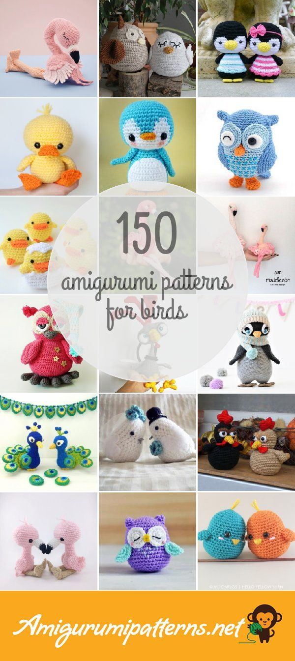 Amigurumi Patterns.net - Home | Facebook | 1345x600