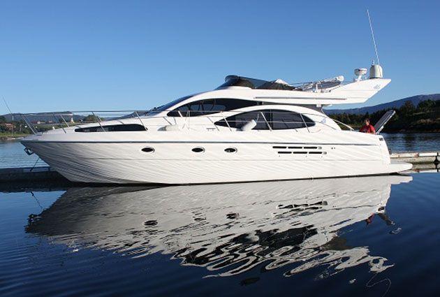 Freedom 2 Motor Yacht