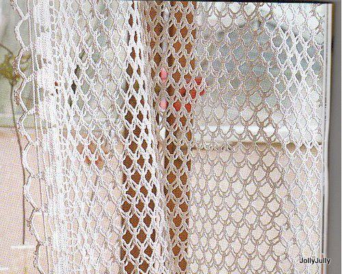 )))) Cortinas bonitas para aqueles que gostam de mudar a decoração da sua casa ((((