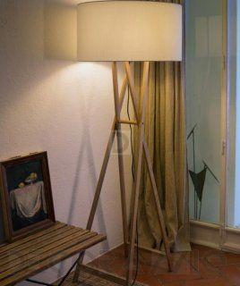 картинка Светильник  напольный Marset CALA, A645-009 изображение