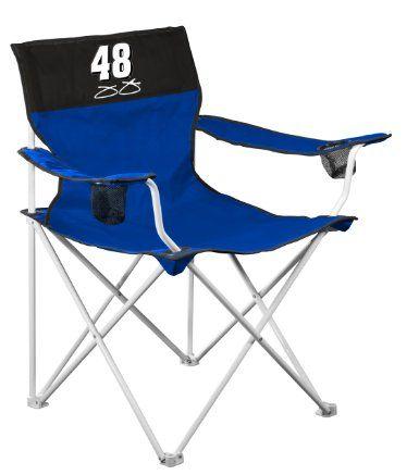 Amazon.com: Nascar Jimmie Johnson Big Boy Chair: Sports & Outdoors