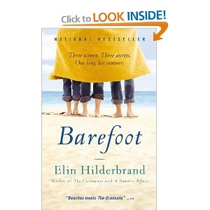 Love this author!  Have read several of her books and they are the perfect summer read!!: Worth Reading, Electrical Hilderbrand, Books Worth, Summer Reading, Bookworm, Barefoot