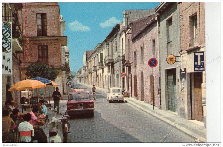 San Salvo - Corso Garibaldi
