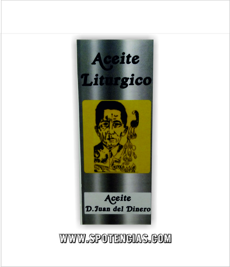 aceite para rituales de suerte en los juegos    www.spotencias.com