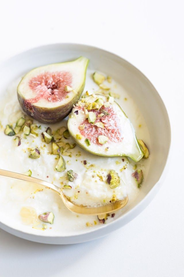 figs and pistachio ... #fig