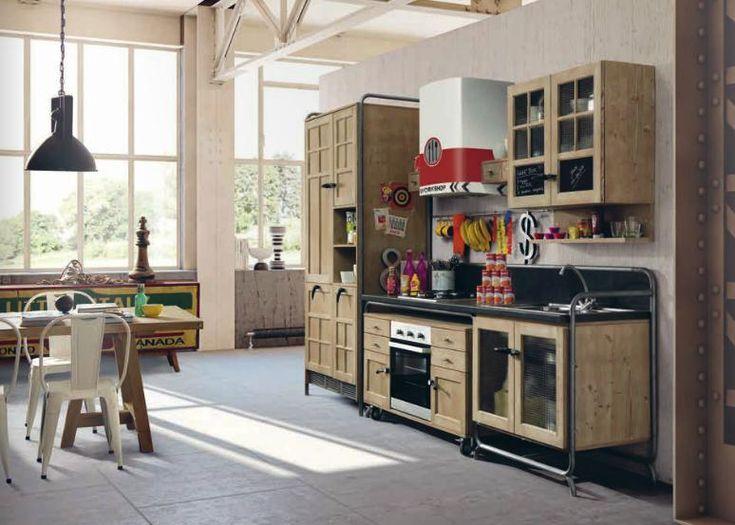 Maniglie per mobili da cucina torino ~ Mobilia la tua casa