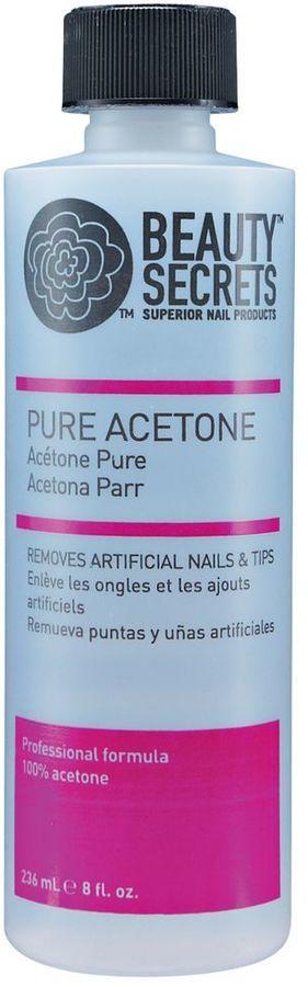 Beauty Secrets Pure Acetone Manicurist Solvent #cute#sale#afflink