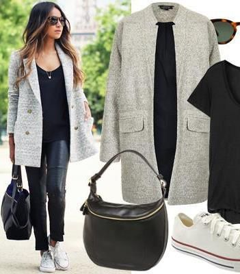Outfits you can wear this season