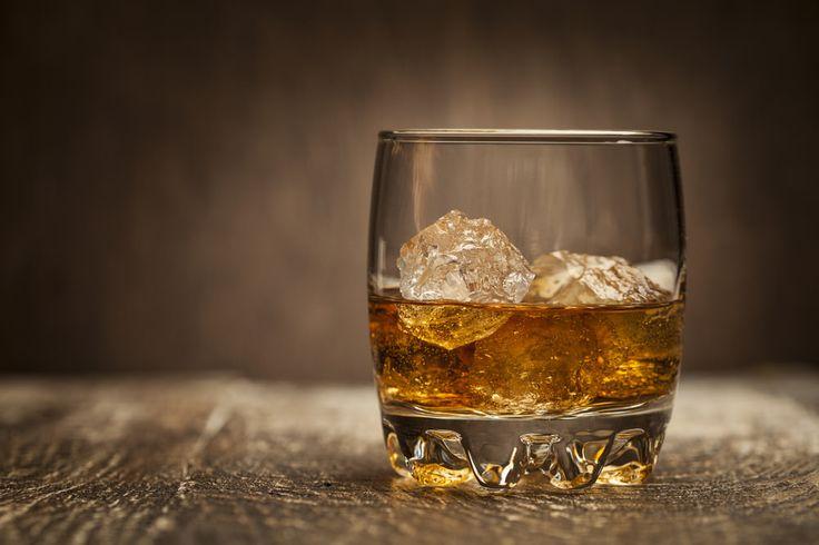 Le whisky est-il calorique ?