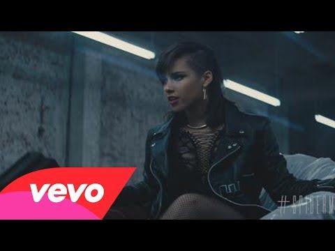 "Alicia Keys - ""It's On Again"" Ft. Kendrick Lamar. Music Video. - Listen here --> http://beats4la.com/alicia-keys-ft-kendrick-lamar-music-video/"