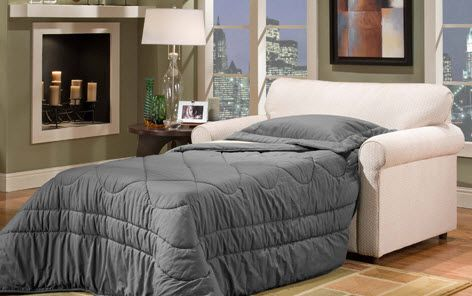 Best 48 Best Chair Sleeper Bed Images On Pinterest Sofa Beds 640 x 480