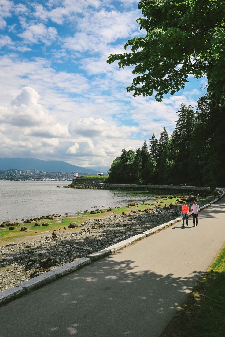 Here's The Real Reason Why You Visit Vancouver, Canada