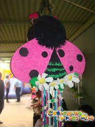 Resultado de imagen para distintivos de mariquitas y cocos en foami
