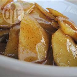 Stewed Apples @ allrecipes.com.au