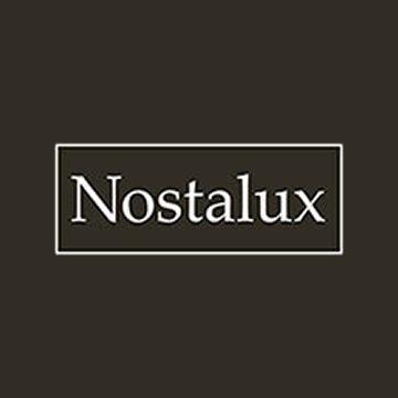 Opzoek naar een mooie landelijke of industriële lamp? Kijk dan eens op Nostalux.nl ze hebben een groot...