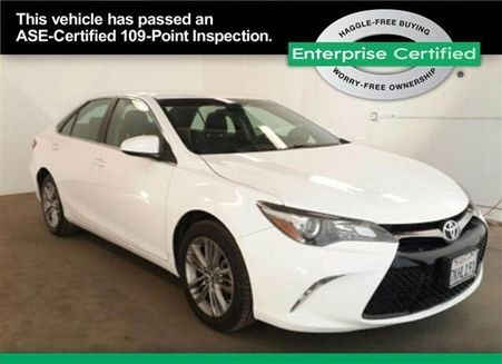 Used 2015 TOYOTA Camry Reseda, CA, Certified Used Camry for Sale, 4T1BF1FKXFU037138