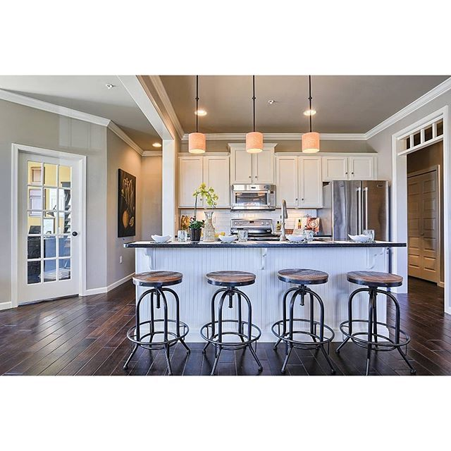 Coffee and friends are the perfect blend  See more inspiring kitchen  designs by Garman Builders  Kitchen DesignsHouzz. 278 best Kitchens images on Pinterest   Houzz  Kitchen designs and