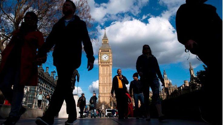 L'appel surprise de Theresa May pour un vote le 8 Juin