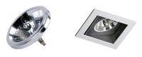 Lâmpada Ar 48: iluminação ideal para leitura, pois é suave e perfeita para pequenas distâncias entre objeto e lâmpada; Lâmpada AR 70: para distâncias de até 3 metros, pode estar embutida no teto ou no piso; Lâmpada AR 111: perfeita para grandes distâncias, até 8 metros (nunca utilize este modelo em áreas com pé direito simples / baixo).   Ângulo de 4º: para destacar um determinado objeto - cria uma luz bem marcada; Ângulo de 8º: luz um pouco menos marcada - também é para destaque; Ângulo de…