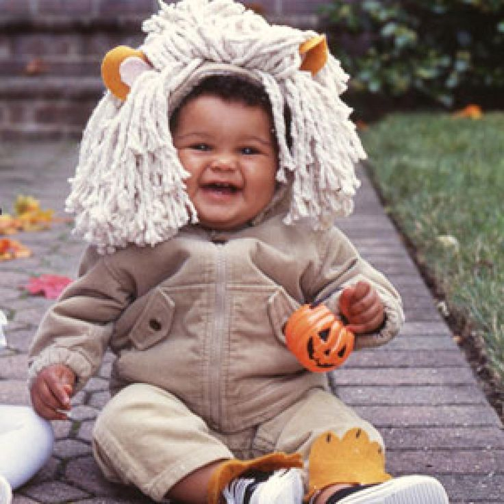 The 25+ best Baby lion costume ideas on Pinterest | 3 people ...
