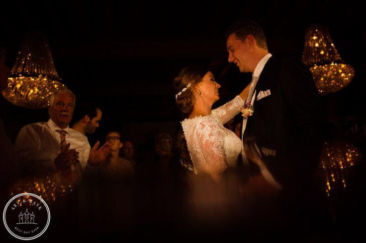 #Bruidsfotografie bij #Kasteel #Wijenburg