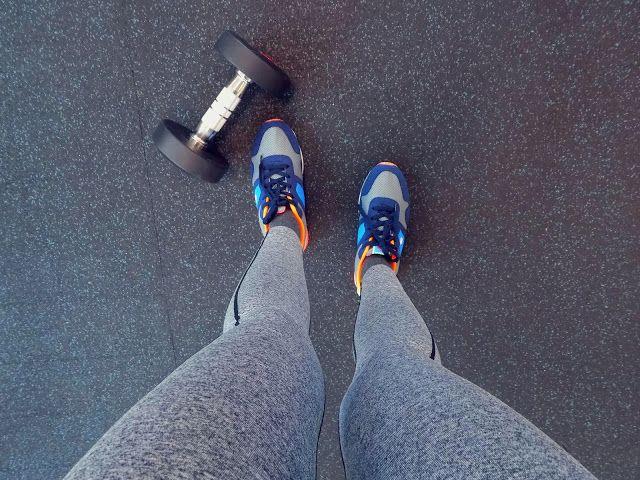 Моя Спортивная Рутина | My Sport Routine