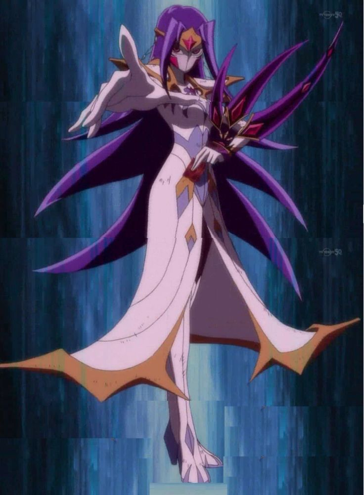 yugioh zexal marin in her duel against vector rio k. Black Bedroom Furniture Sets. Home Design Ideas