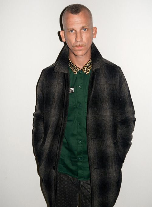 Supreme FW16. Photo by Terry Richardson. Featuring Jason Dill.  menswear mnswr mens style mens fashion fashion style supreme jasondill campaign lookbook