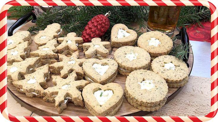 Best Christmas hearty cookies
