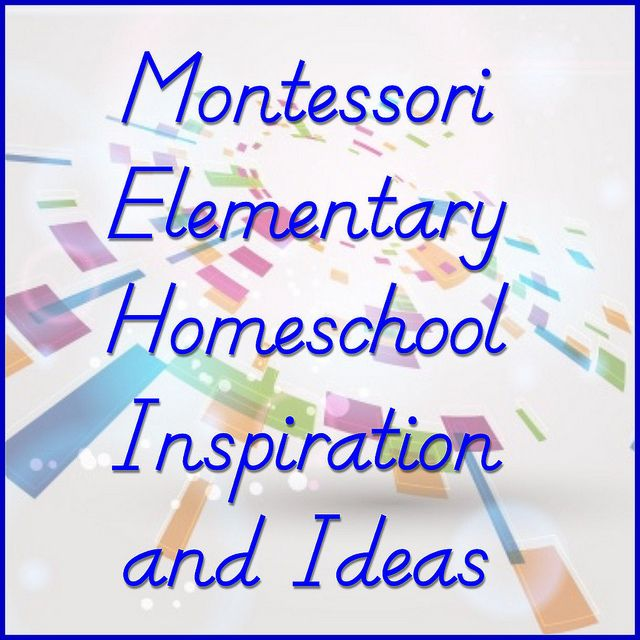Montessori Elementary Homeschool Inspiration and Ideas (links to information from Montessori elementary blog posts and ideas from Montessori elementary homeschools): Idea, Montessori Schools, Montessori Homeschool, Blog Posts, Montessori Boards, Montessori Elementary, Montessori Activities, Elementary Homeschool, Homeschool Inspiration