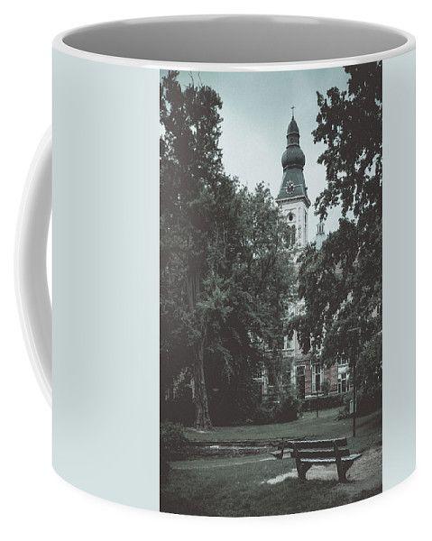 Travel Coffee Mug featuring the photograph Pictures Of Ghent. Part 2 by Elena Ivanova IvEA  #ElenaIvanovaIvEAFineArtDesign #Decor #Mug #Cup #Gift