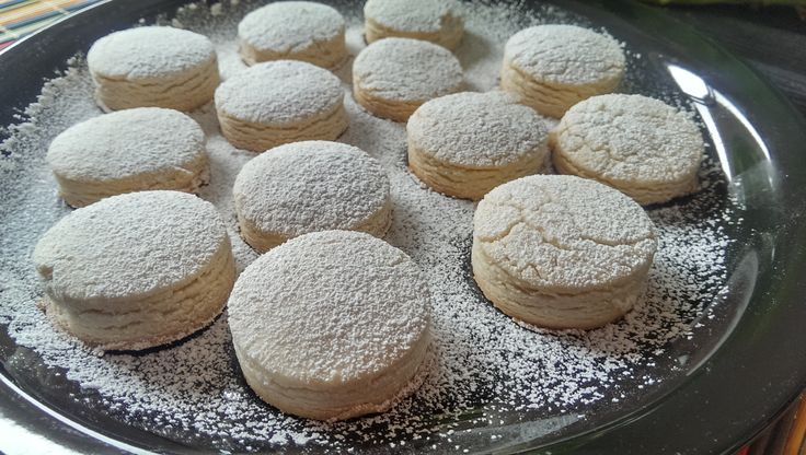 My kind of cookie is buttery, with a touch of almond, and simple. That is why whenever I go to Puerto Rico, I return with a few bags of my favorite cookie of all time – polvorones! What's a polvoron? You probably know this as a shortbread cookie – yes, I'm sure it all makes sense to …