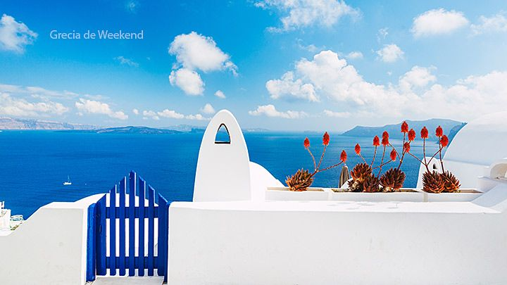 Insula Santorini de la Nord la Sud | Ghid turistic prezentat de grecia.de-weekend.ro