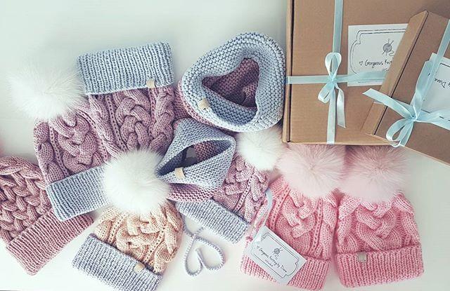 WEBSTA @ gorgeousknitting - красота любимое дело #gorgeousknitting_by_diana #gorgeousknitting заказы в процессе полным ходом