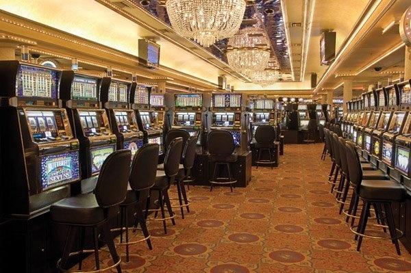 Sam's Town Hotel & Casino, Shreveport | SamsTownShreveport.com