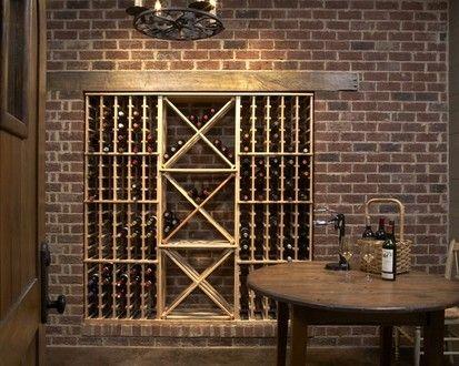 Oenophile, Traditional Wine Cellar, Birmingham