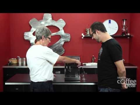 Tech Tips: Temperature Surfing on the Rancilio Silvia - YouTube