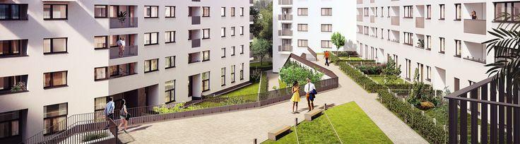 Wola Libre - inwestycja, która zmienia oblicze Woli. Stworzona dla osób kochających miejski styl życia. 2 sześciopiętrowe budynki, w których zaprojektowano różnorodne typy mieszkań, garaż podziemny i lokale usługowe, spełnią oczekiwania nawet najbardziej wymagających.