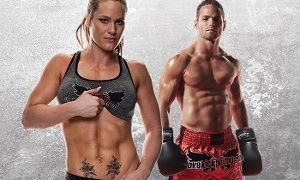 Groupon - 4 or 10 Kickboxing Classes with Personal-Training Session and Boxing Gloves at iLoveKickboxing.com (Up to 74% Off) in [missing {{location}} value]. Groupon deal price: $30
