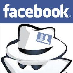 Comment cacher sa liste d'amis Facebook pour la rendre invisible