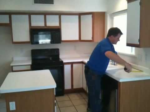 How To Measure For Kitchen Cabinets 2 Esther Maria Santiago 39 S Latin American Tutorial Home