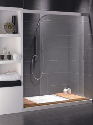 shower option?
