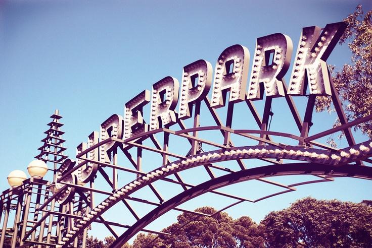 superpark